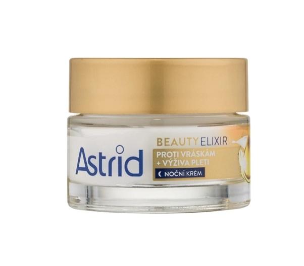 Astrid Beauty Elixir recenzie a test