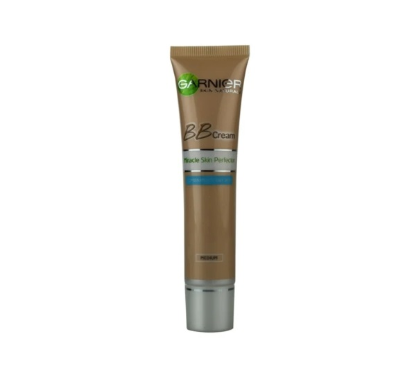 Garnier Miracle Skin Perfector recenzie