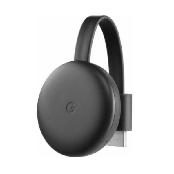 Google Chromecast 3 recenzie a test