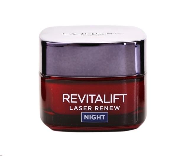 L'Oréal Paris Revitalift Laser Renew recenzie a test