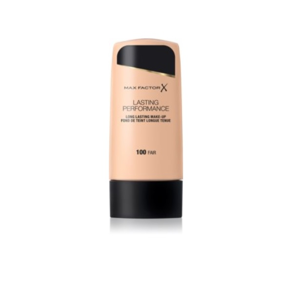 Max Factor Lasting Performance recenzie a test