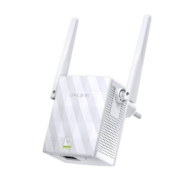 TP-Link TL-WA855RE recenzie a test