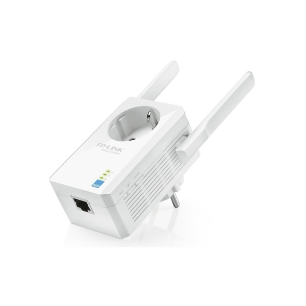 TP-Link TL-WA860RE recenzie a test