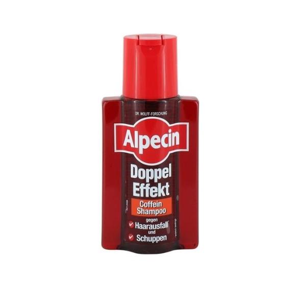 Alpecin Double Effect recenzie a test