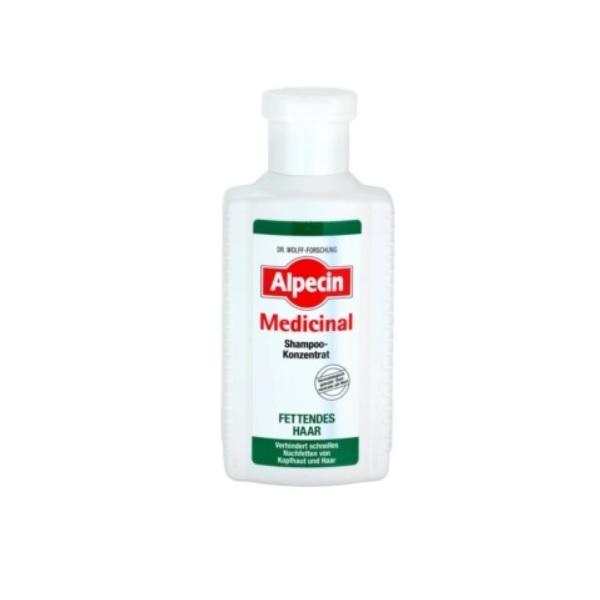 Alpecin Medicinal recenzie a test