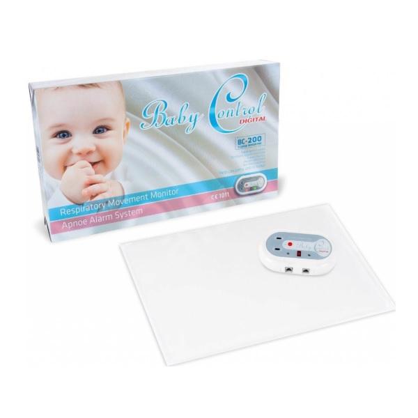 Baby Control Digital BC 200 recenzie a test