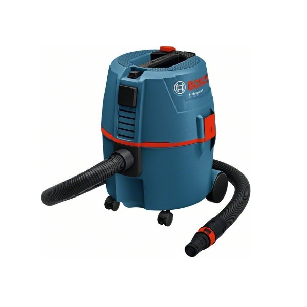 Bosch GAS 20 L SFC Professional recenzie a test