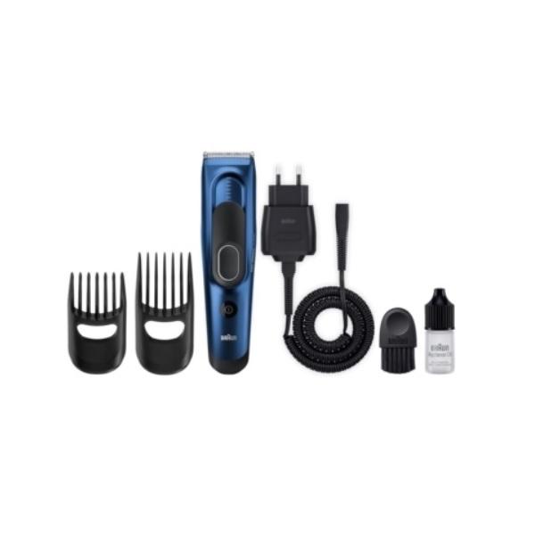 Braun Hair Clipper HC5030 recenzie a test