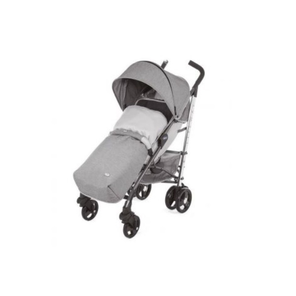 Chicco Lite Way 3 Top recenzie a test