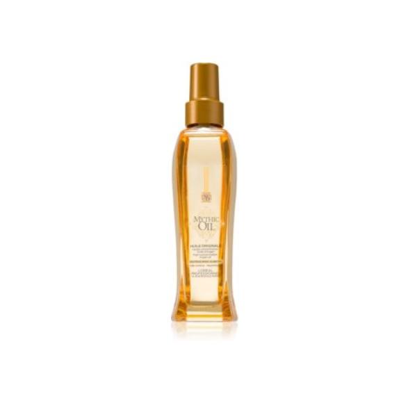 L'Oréal Professionnel Mythic Oil recenzie a test