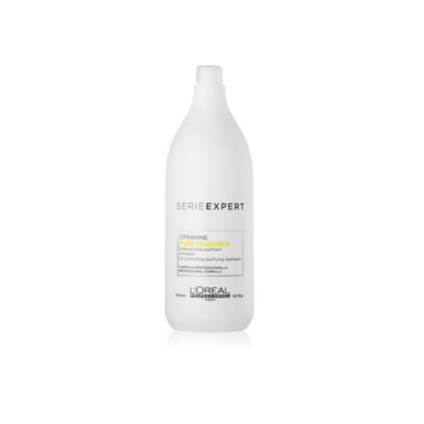 L'Oréal Expert Pure Resource Shampoo recenzie a test
