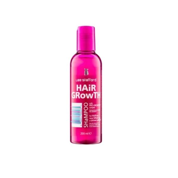 Lee Stafford Hair Growth recenzie a test