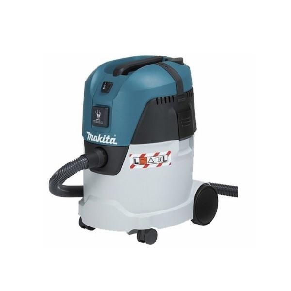 Makita VC 2512 L recenzie