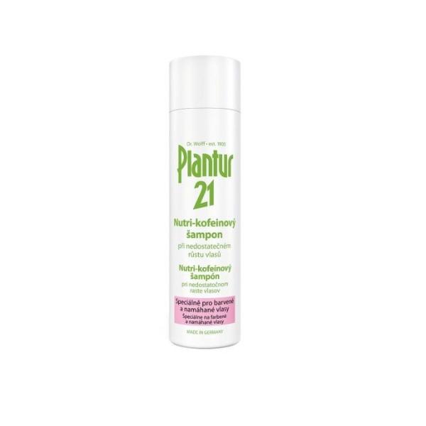Plantur 21 recenzie a test
