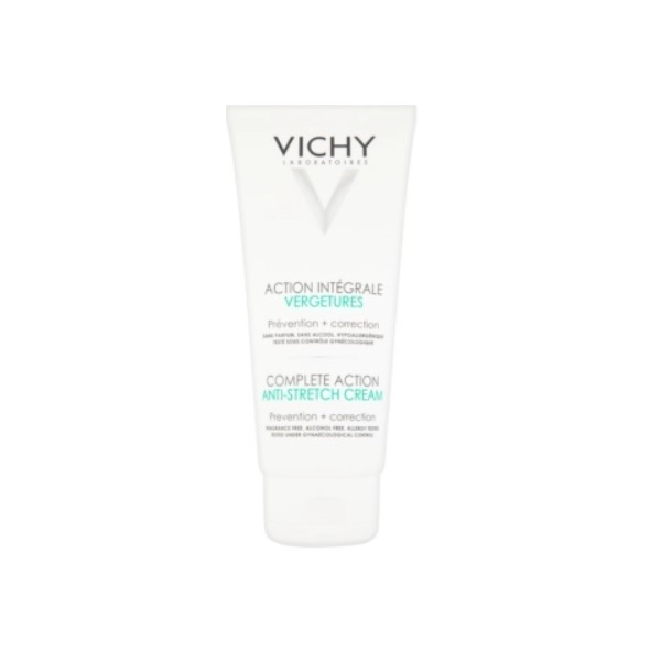 Vichy Action Integrale Vergetures recenzie a test