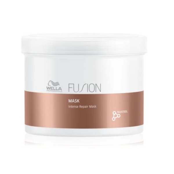 Wella Professionals Fusion recenzie a test
