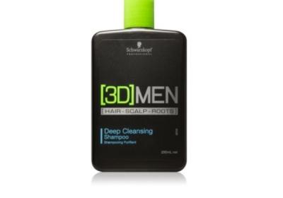 šampón na mastné vlasy