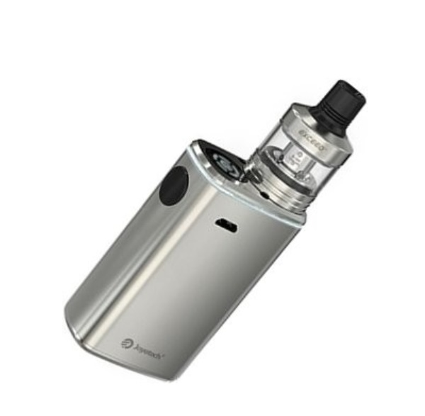 Joyetech EXCEED BOX Full Kit recenzie a test