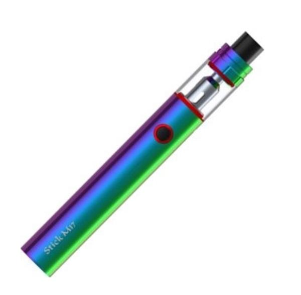 SMOK Stick M17 recenzie a test
