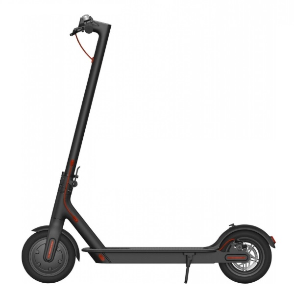 Xiaomi Mi Electric Scooter 2 M365 recenzie a test
