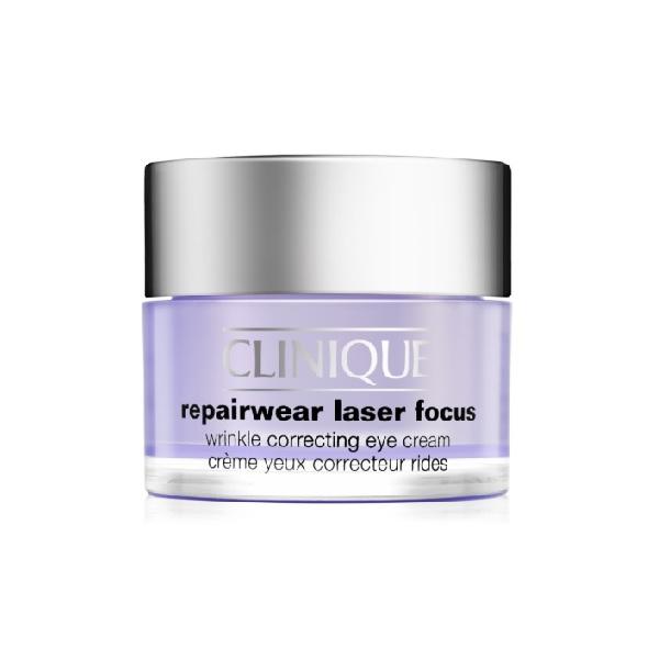 Clinique Repairwear Laser Focus recenzie a test
