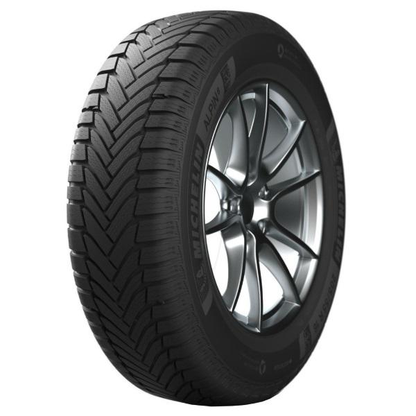Michelin Alpin 6 recenzie a test