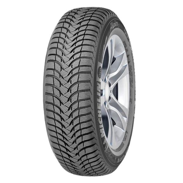 Michelin Alpin A4 recenzie a test