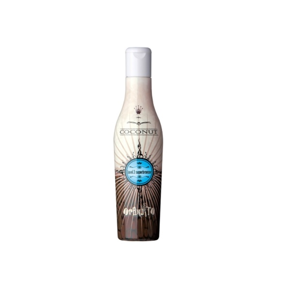 Oranjito Level 3 Coconut recenzie a test