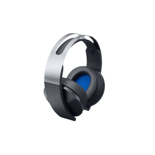 Sony PS4 Platinum Wireless Headset recenzie a test