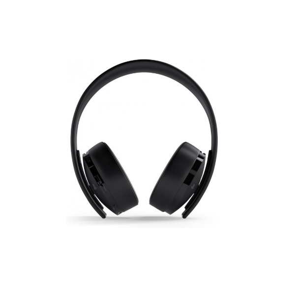 Sony PS4 Wireless Stereo Headset recenzie a test