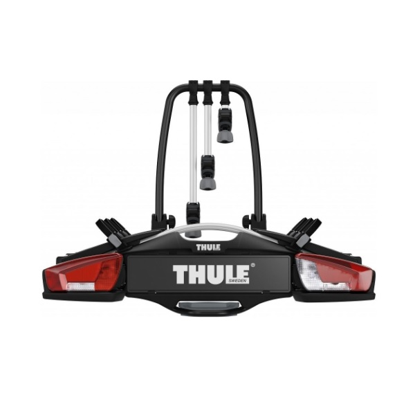 Thule VeloCompact 3 recenzie a test