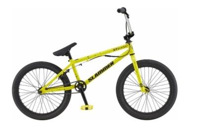 bmx bicykel