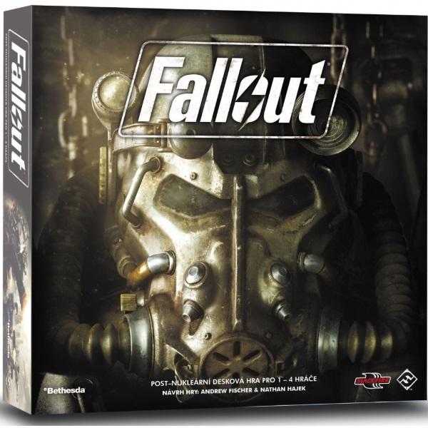 Fallout recenzie a test