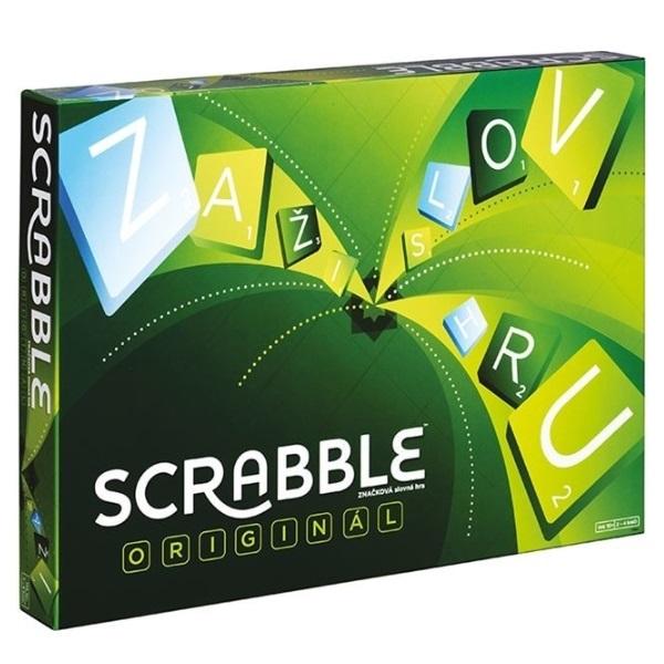 Scrabble recenzie a test
