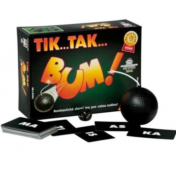 Tik Tak Bum! recenzie a test