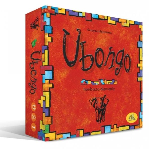 Ubongo recenzie a test