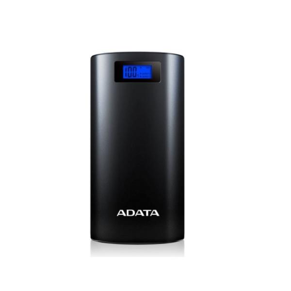 ADATA P20000D 20000 mAh recenzie a test