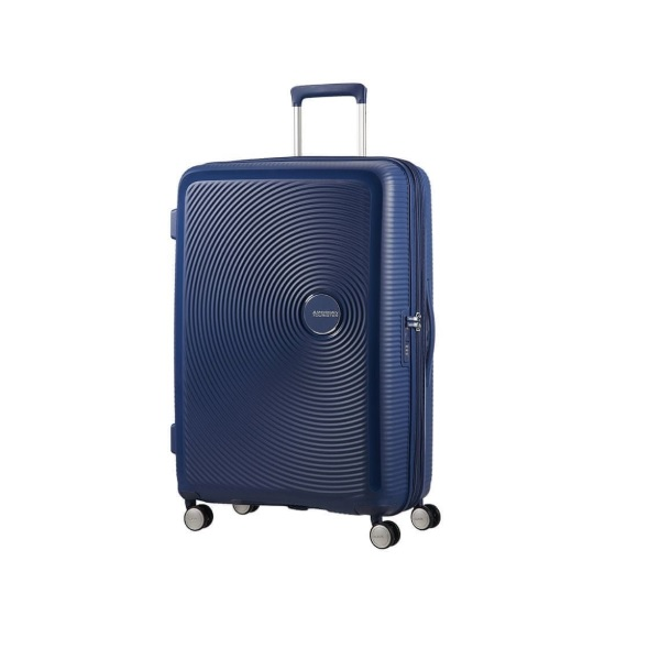 American Tourister Soundbox spinner 77 recenzie a test