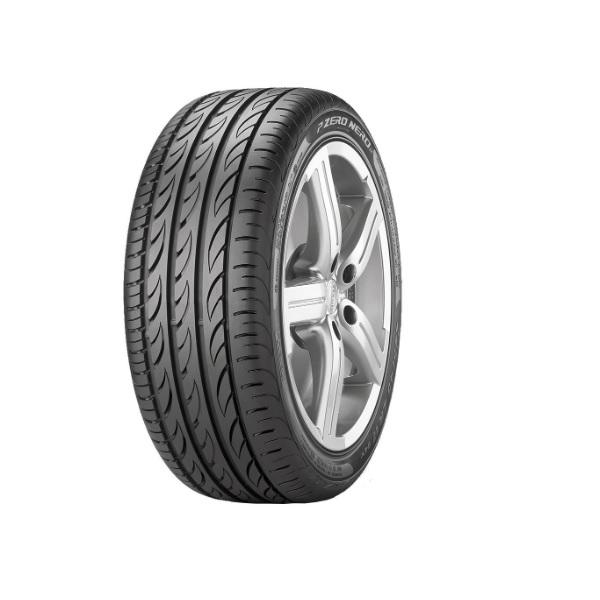 Pirelli PZero Nero GT recenzie a test