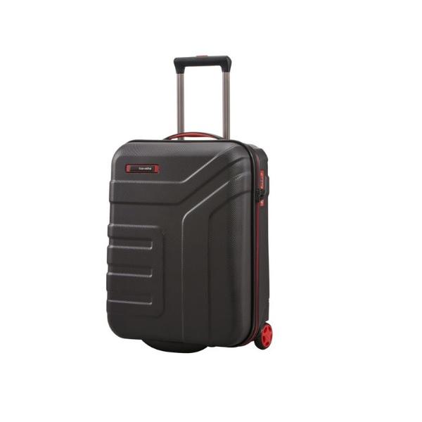 Travelite Vector 2W recenzie a test