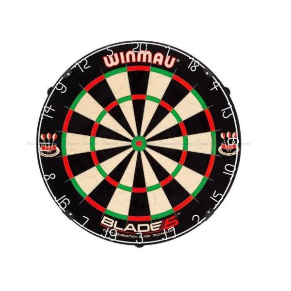 Winmau Blade 5 recenzie a test