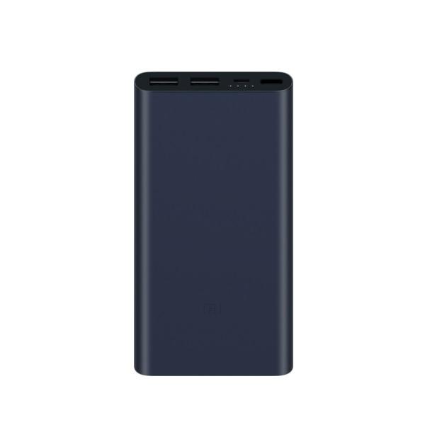 Xiaomi Mi PowerBank 2S 10000 mAh recenzie a test