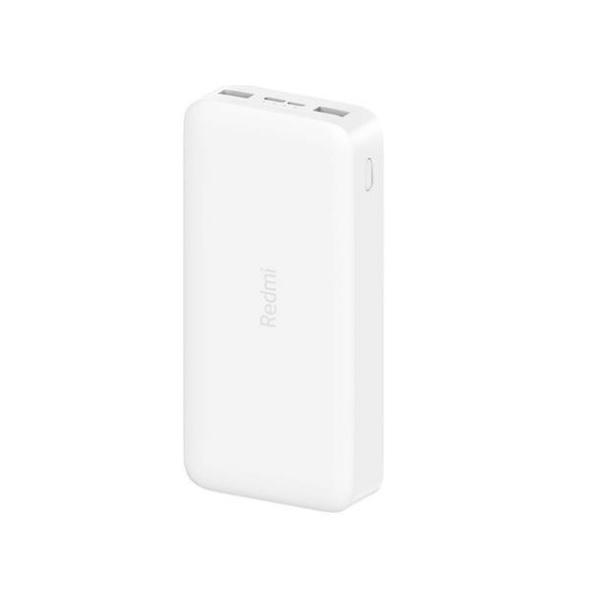 Xiaomi Redmi 18W Fast Charge 20000 mAh recenzie a test