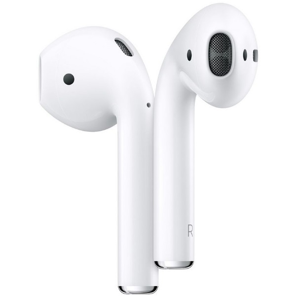 Apple AirPods recenzie a test