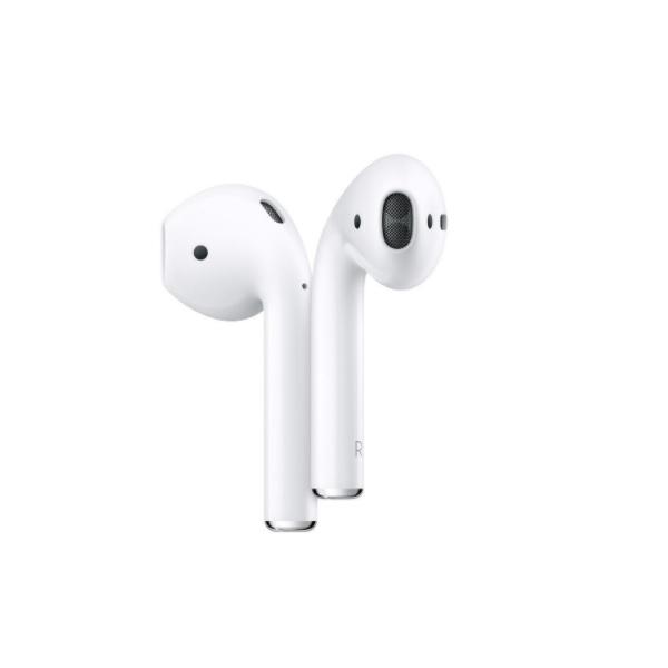 Apple AirPods recenzie a test