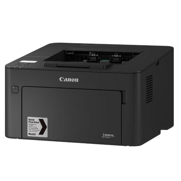 Canon i-Sensys LBP162 recenzie a test