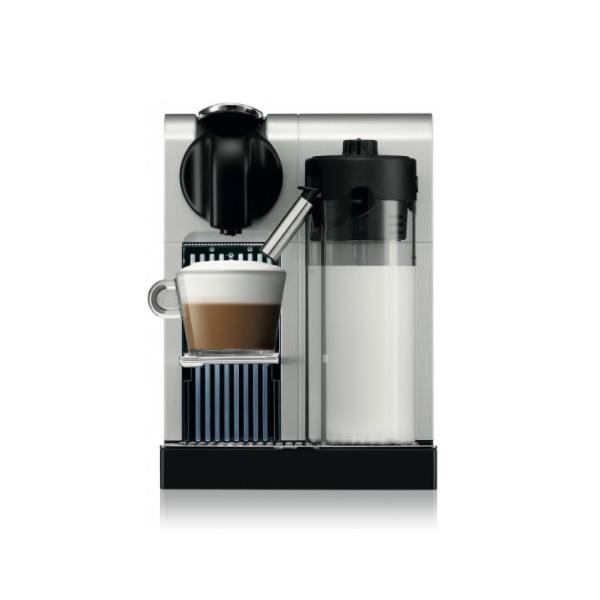 DeLonghi Nespresso EN 750 MB recenzie a test