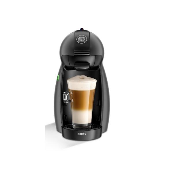 Krups Nescafé Dolce Gusto Piccolo recenzie a test