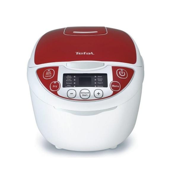 Tefal Multicooker 12v1 RK705138 recenzie a test