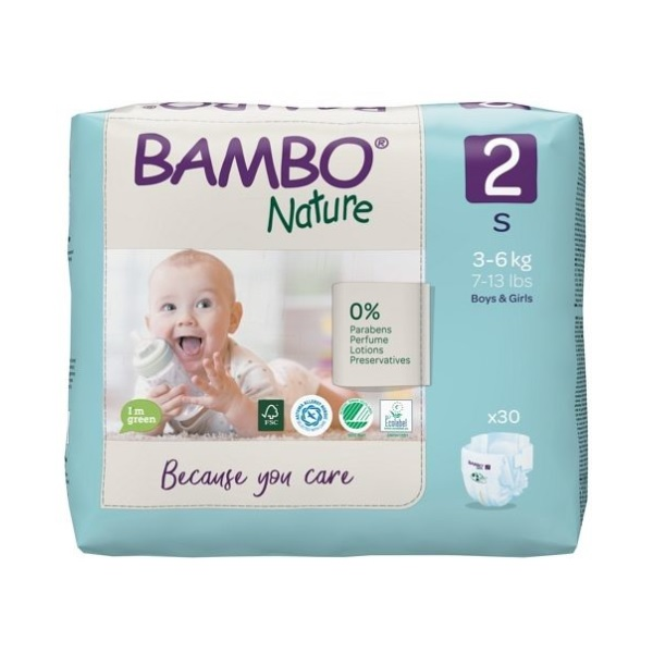 Bambo Nature 2 recenzie a test